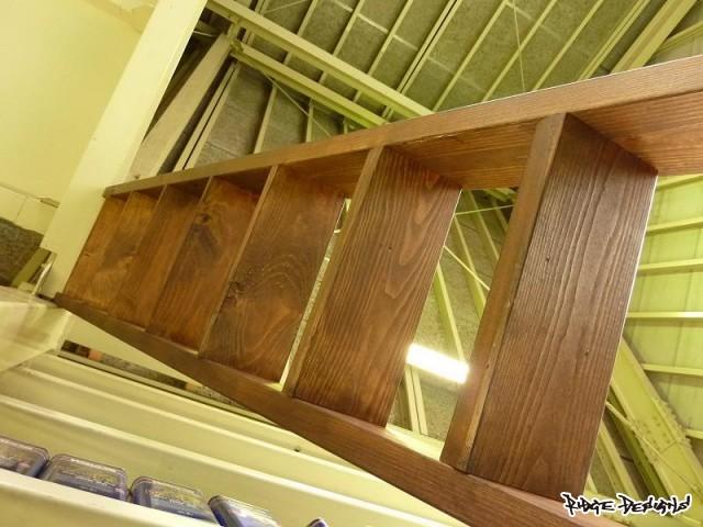やっと2階に行ける。 by RIDGE DESIGNS