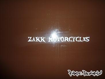 ZAKK MOTORCYCLES (1) by RIDGE DESIGNS