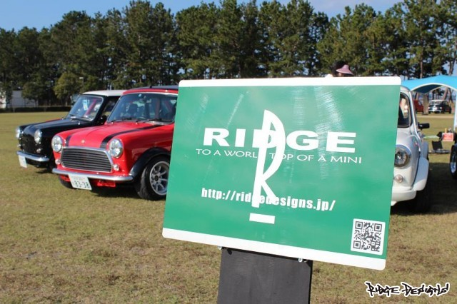 JAPAN MINI DAY 20th (2) by RIDGE DESIGNS