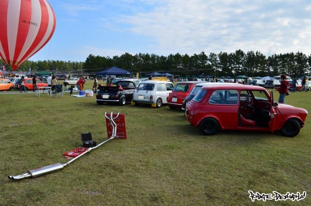 JAPAN MINI DAY 20th (3) by RIDGE DESIGNS