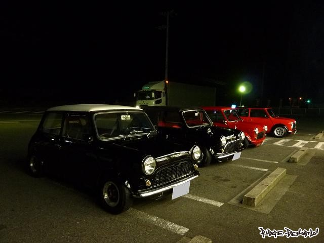 JAPAN MINI DAY 2 (1) by RIDGE DESIGNS