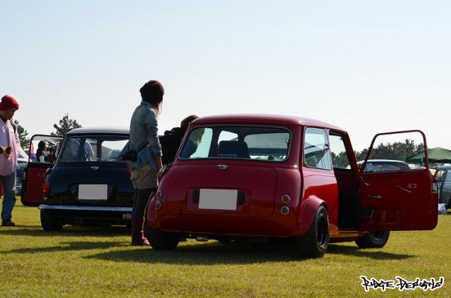 JAPAN MINI DAY 4 (2) by RIDGE DESIGNS