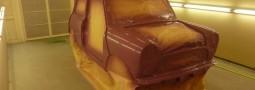試乗車リニューアル by ミニ・ミニクーパーのスペシャルショップ – 滋賀県【リッジデザインズ】